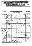 Map Image 007, Cottonwood County 2000